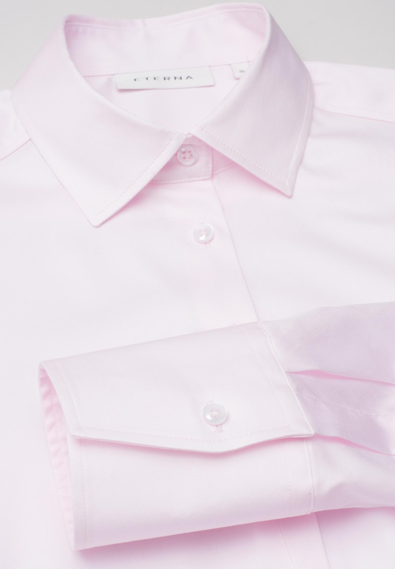 ETERNA 5352 Bluse 5% rosa